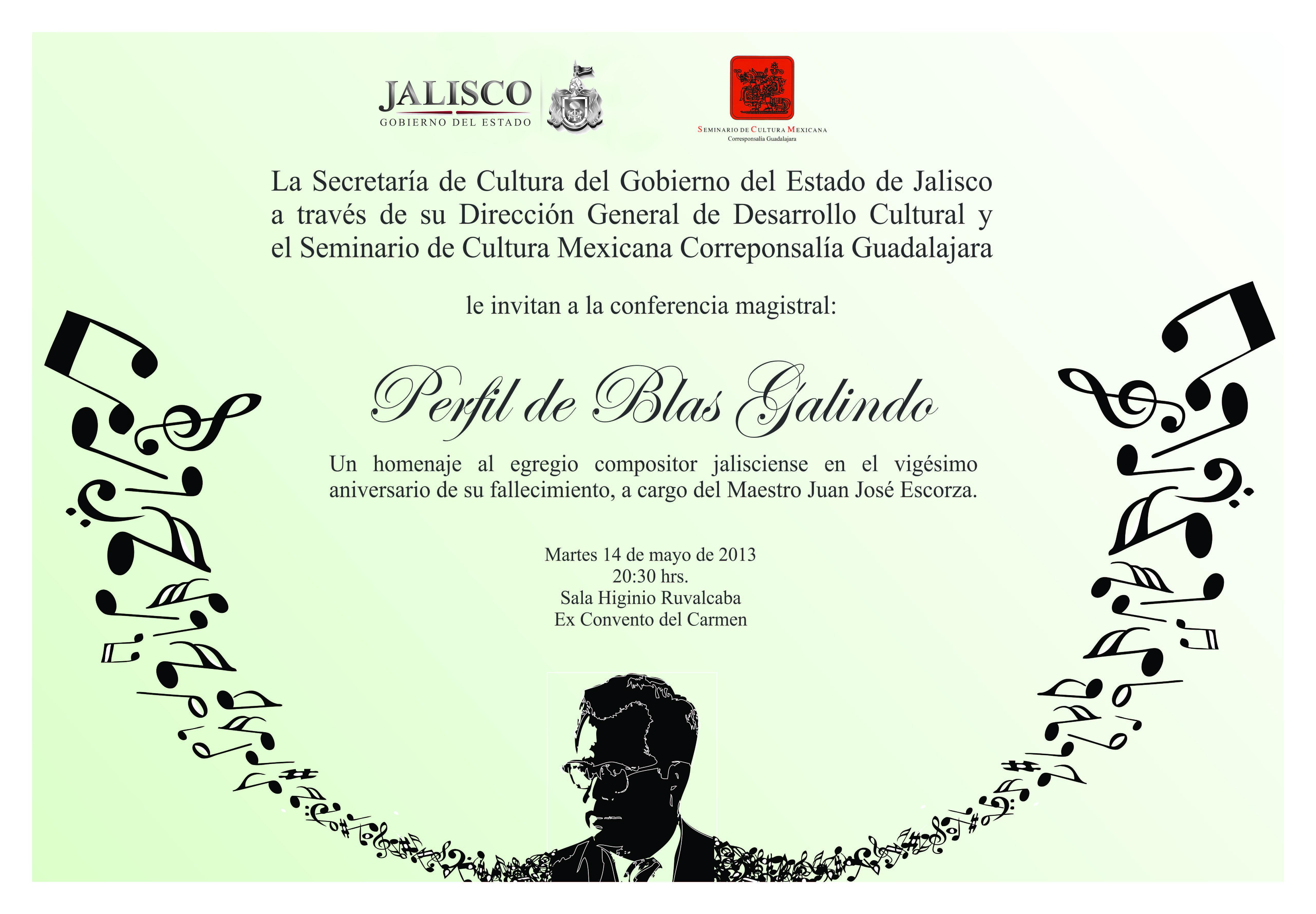 Recuerdan A Blas Galindo En Su Vigésimo Aniversario Luctuoso