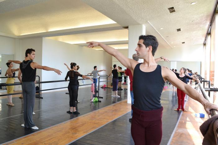 Joven Ballet de Jalisco
