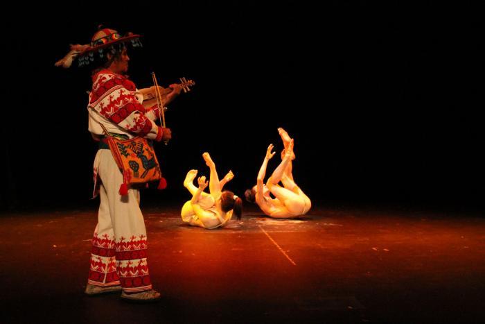 Jueves de Danza - Vive el Arte