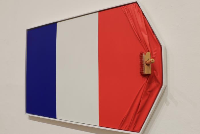 Exposición: Banderas