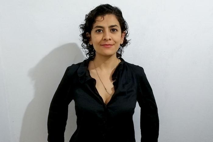 Danáe Kótsiras Ralis Hernández