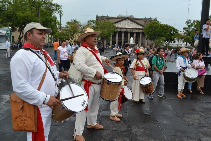 Festival de las Artes de Jalisco FESTA