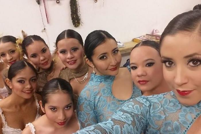 Origen, desarrollo y fusión del tango como danza universal