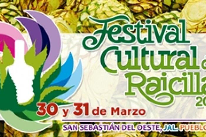 Tendrá San Sebastián del Oesta Festival de la Raicilla 2013