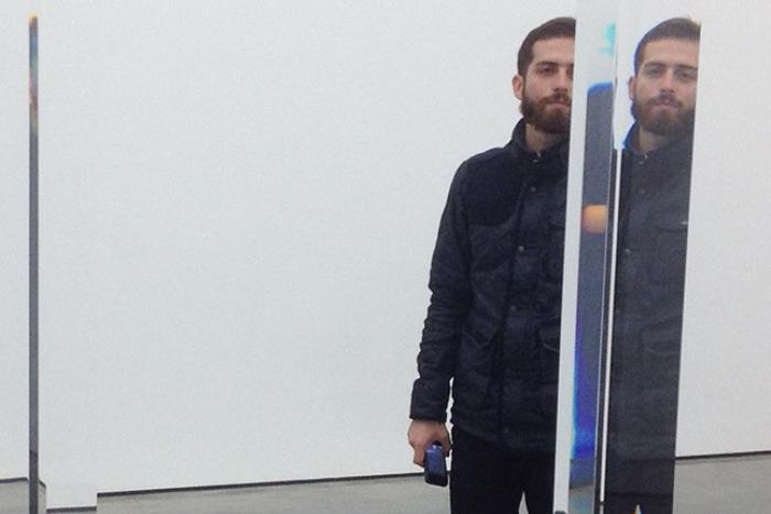 Un eco es un eco es un eco: Juan Rulfo en el arte contemporáneo