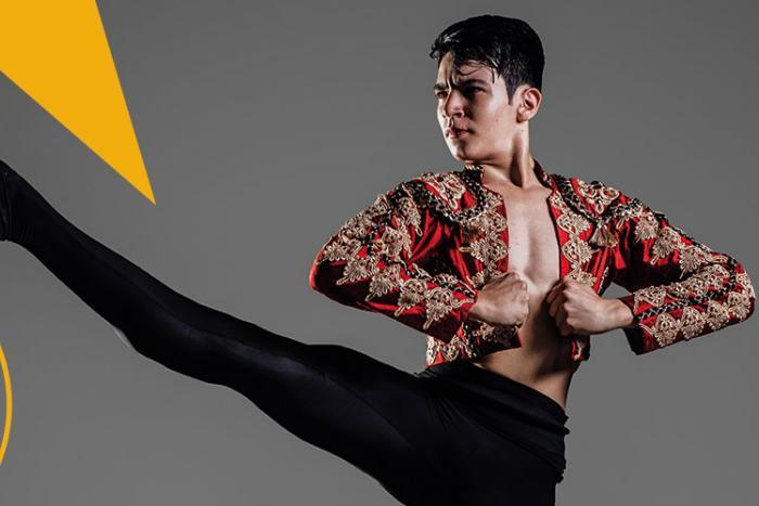 Allegro! Gala Internacional de Ballet
