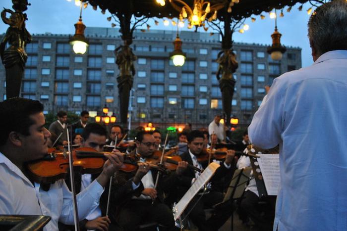 La música y la danza tomarán espacios públicos en 6 municipios de Jalisco