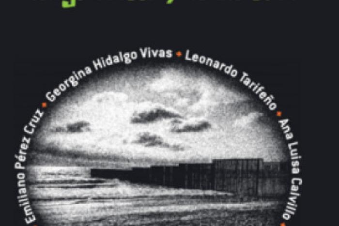 """Presentación del libro """"Nadie me sabe dar razón. Tijuana: migración y memoria"""""""