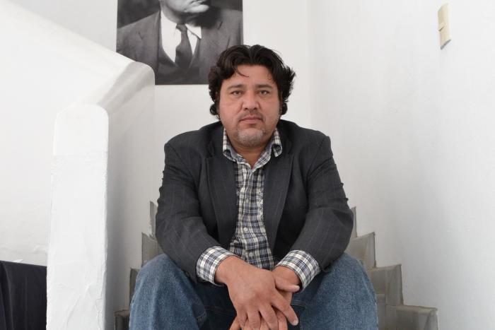"""Llenan de  """"Polvo de Alabastro"""" el Museo Taller José Clemente Orozco"""