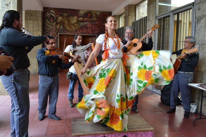 Lanzan convocatorias para el XII Encuentro Nacional de Mariachi Tradicional