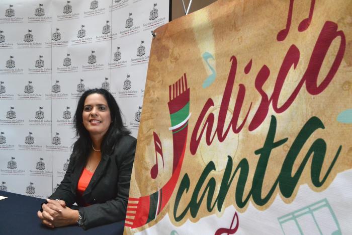 Todo listo para el cuarto festival internacional de la voz Jalisco Canta