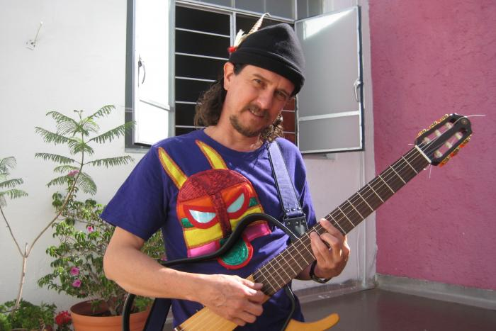 Luis Delgadillo llevará su música a El Grullo