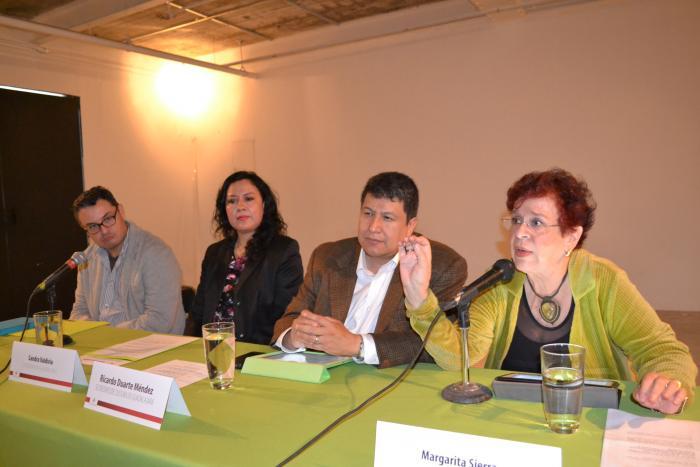Presentan programa del 5° Festival Internacional de Artes Digitales MOD