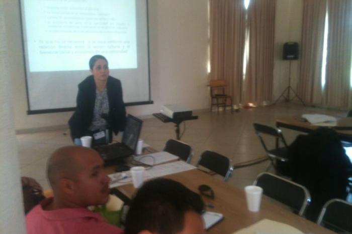 Concluye cuarto Taller de Planeación y Gestión Cultural con municipios