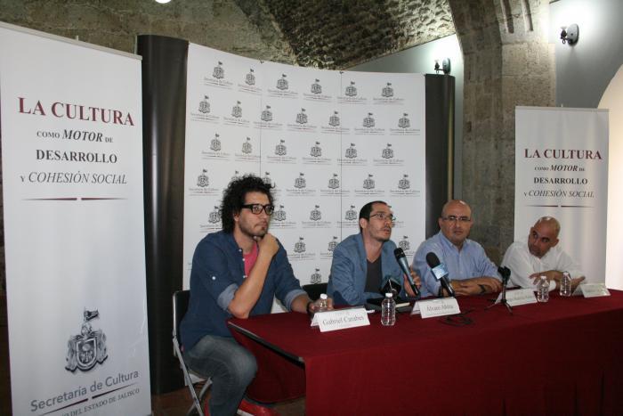 Tendrá Cultura Jalisco un diálogo abierto en radio y televisión