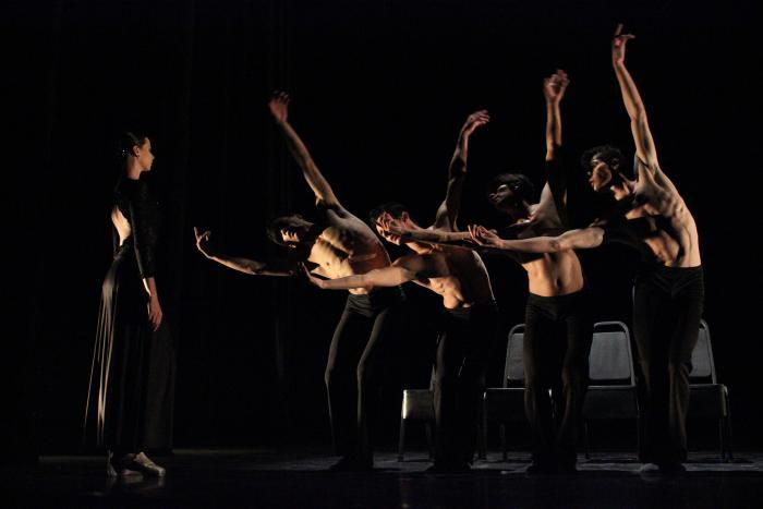 Finalizó el XVII Festival Internacional de Danza Contemporánea Onésimo González