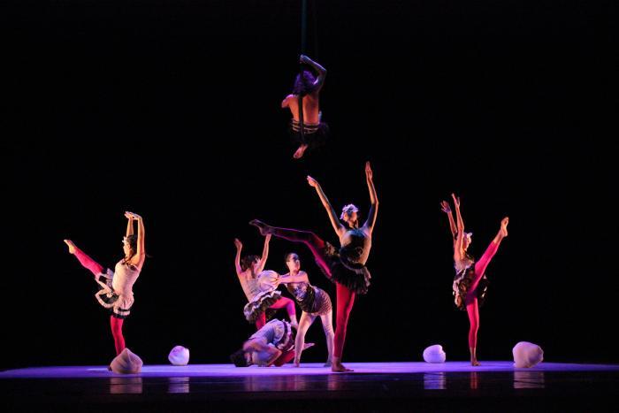 Festival Internacional de Danza Contemporánea Onésimo González