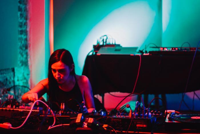 Inicia ciclo de música experimental en el Ex Convento del Carmen