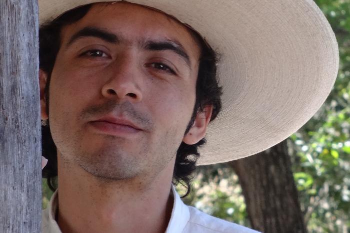 El último eslabón de la guitarrística antigua mexicana: Guillermo Flores Méndez