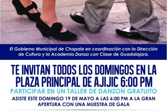 Ofrecen municipios de Jalisco actividades dominicales