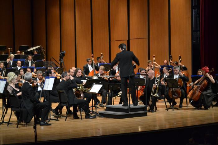 La OFJ conmemora a Wagner y Beethoven a 200 años