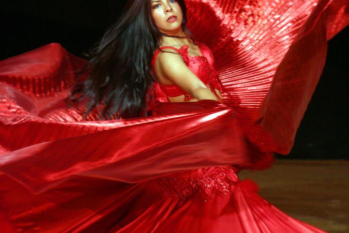 Roberto Aguilar presenta los orígenes y la consolidación de las celebraciones por el Día Internacional de la Danza en México