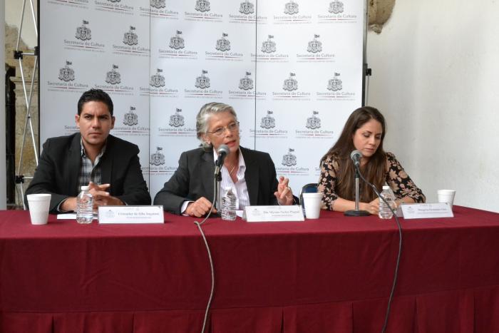 Reunirán a gestores culturales de los municipios de Jalisco en el Encuentro Estatal de Cultura