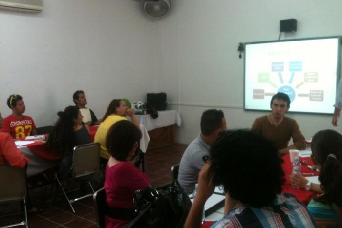 Finaliza la SCJ el primer acercamiento con las 12 regiones de Jalisco