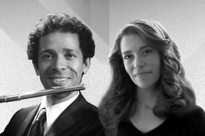 Martes de música y ópera: Recital de flauta y piano
