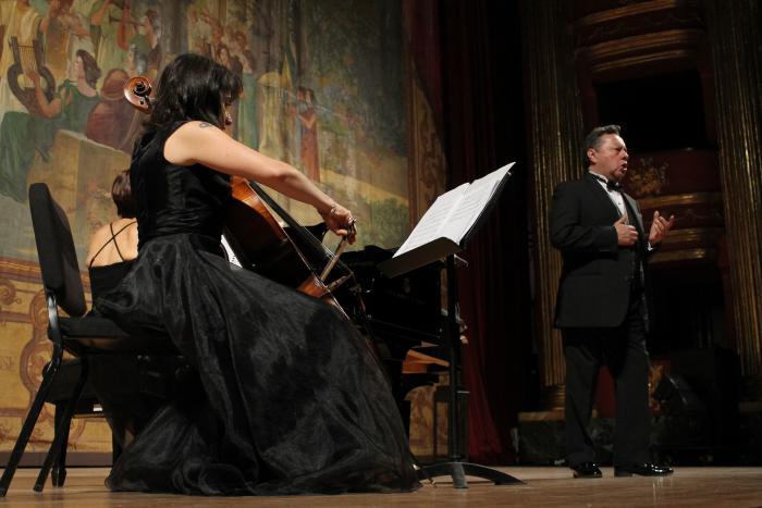 Martes de Música y Ópera - Vive el Arte