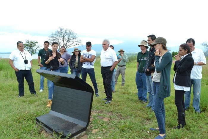 Muchas actividades para todos en el Centro Interpretativo Guachimontones, en Teuchitlán, Jalisco