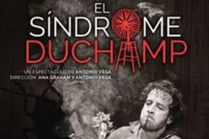 El Síndrome Duchamp