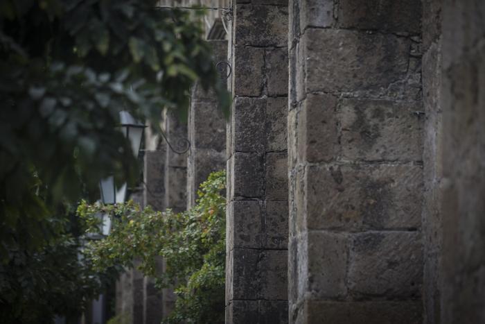 Fotografía de Ágora del Ex Convento del Carmen