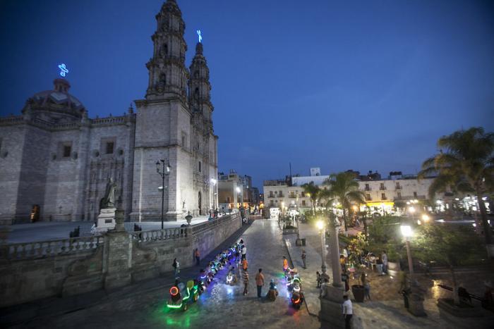 Destina Jalisco 14.7 millones de pesos a municipios para la reactivación de la cultura