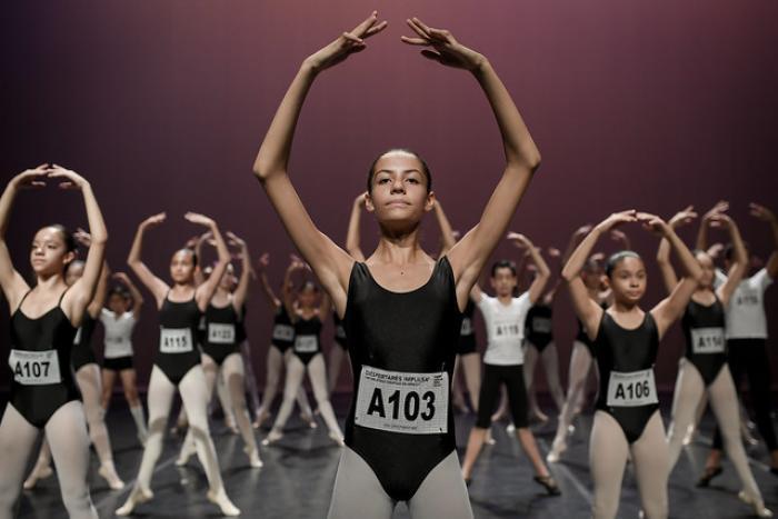 Apuesta SC por el posicionamiento de Jalisco como escenario de alta formación  y abre registro para audiciones para ingresar al San Francisco Ballet School