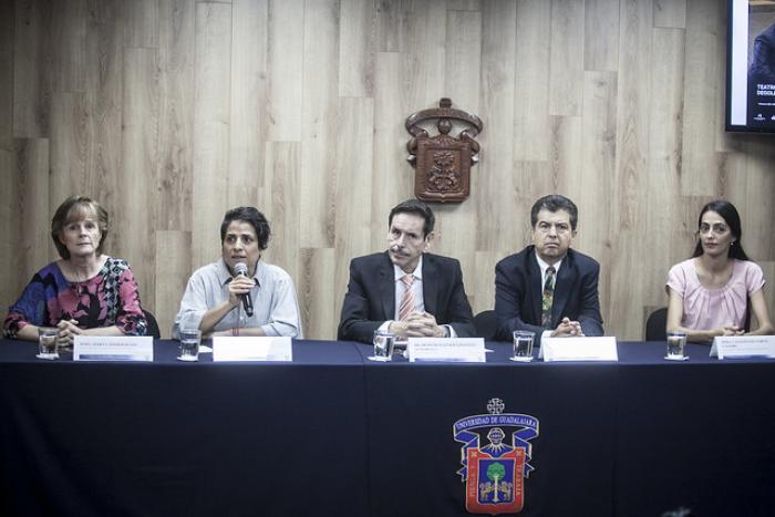 Invitan SC y UDG a los conciertos del 4° Concurso Nacional de Piano en el  Teatro Degollado