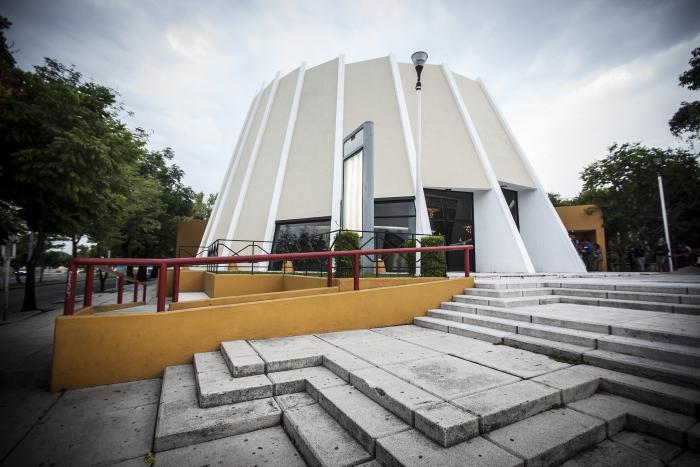 Fotografía de Teatro Alarife Martín Casillas