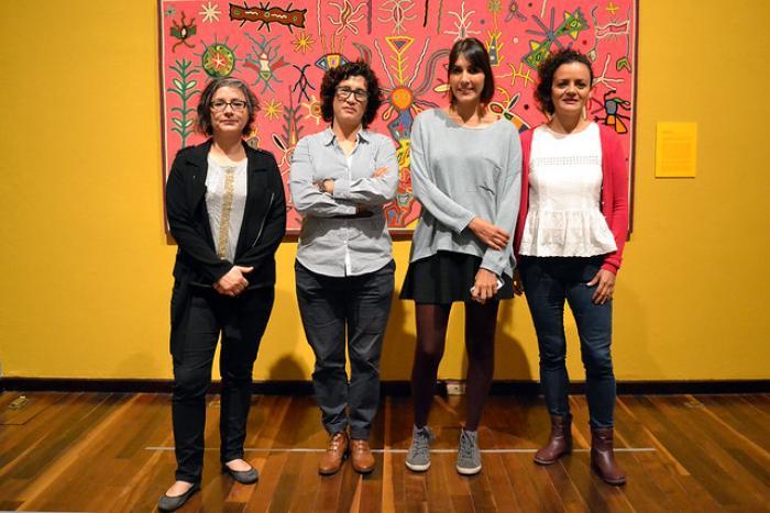 Conmemora el Museo Cabañas el Día Internacional de los Pueblos Indígenas