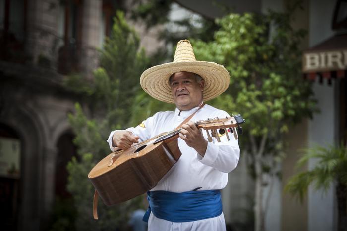 El Encuentro Nacional de Mariachi Tradicional celebrará la unión bajo un mismo lenguaje musical