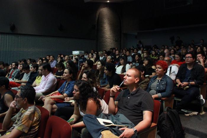 """Presentan apoyos y estímulos para creadores de Jalisco en  """"Hablemos de lo Nuestro"""""""