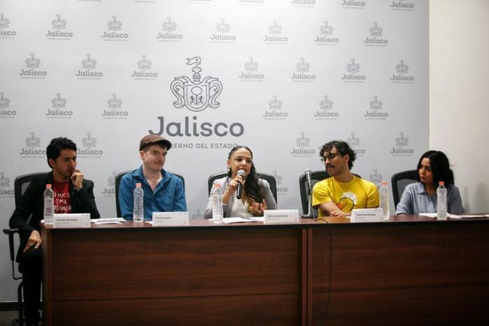 Presenta SC festivales itinerantes para contrarrestar la violencia  y construir comunidad