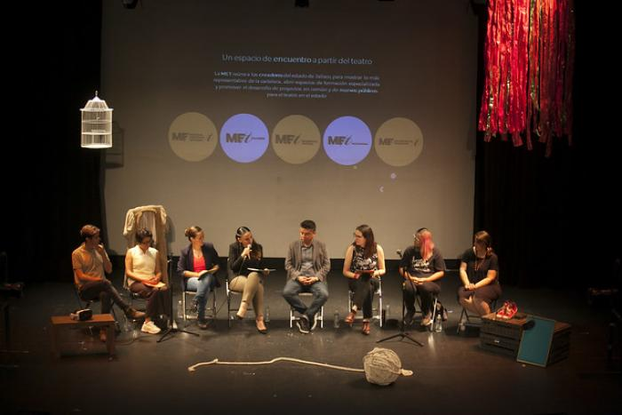 Apuesta MET por reflexión, diálogo y formación