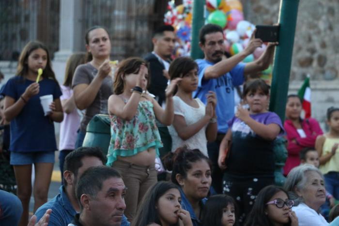 Cierran el año programas de descentralización y cultura para la paz