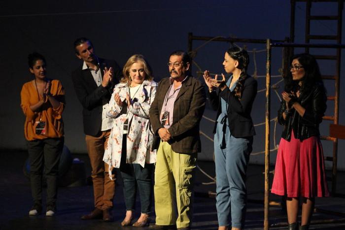 Cultura Jalisco apuesta por su teatro