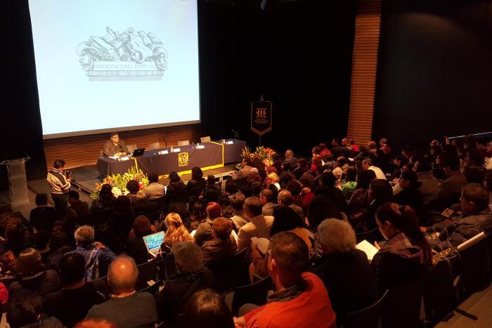 Jalisco abre sus puertas al Coloquio de Historia del Arte más relevante de América Latina