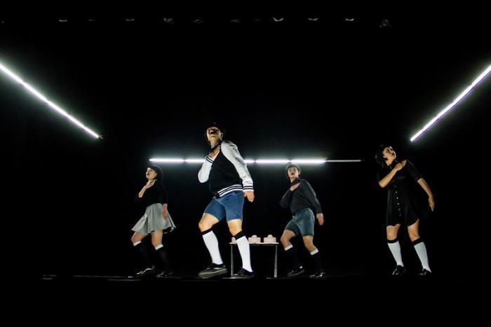 Busca Festival Onésimo González confluencia entre lenguajes de la danza contemporánea
