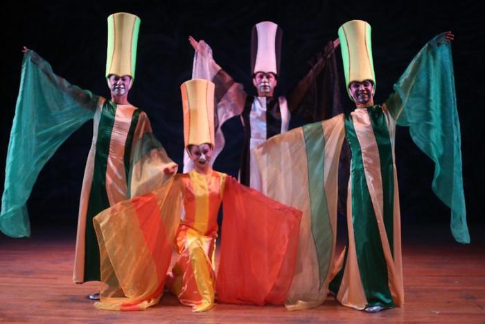 OFJ presenta ópera infantil