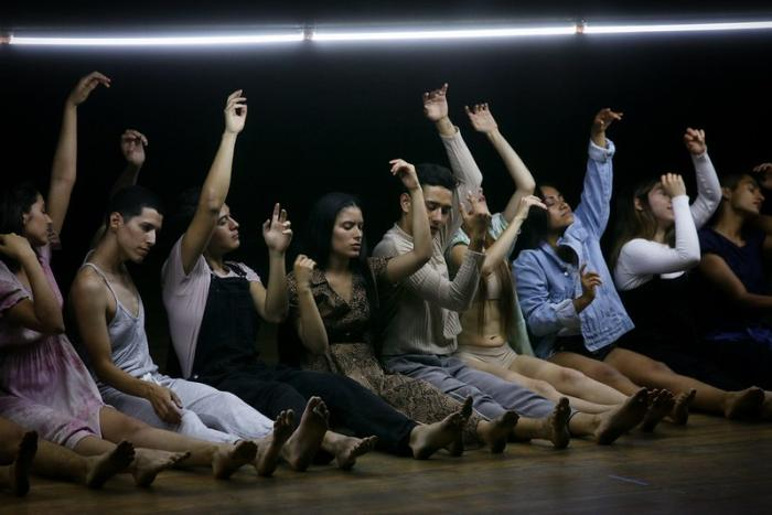 Ante un repleto Teatro Degollado, arrancan las actividades del Festival Internacional de Danza Onésimo González