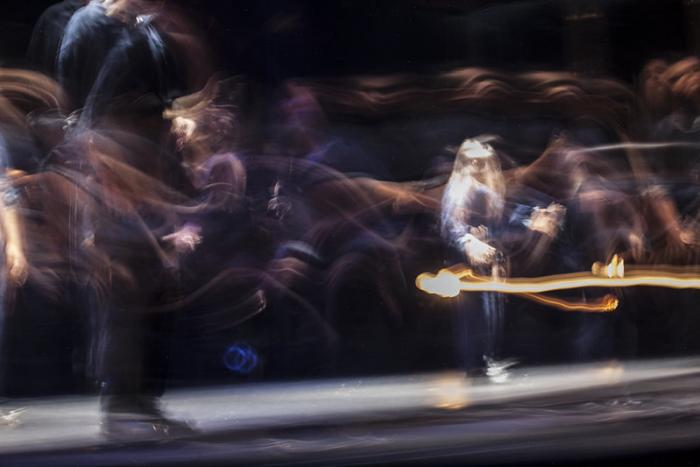 Jalisco da motivos para seguir bailando, con el  XXIV Festival Internacional de Danza
