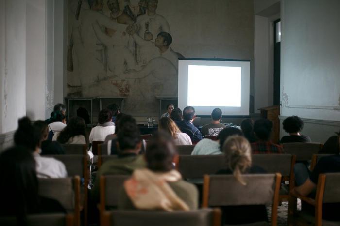 Lanza SC convocatoria para Licenciatura en Restauración  de Bienes Muebles en la ECRO